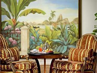 JW Marriott Rio De Janeiro Hotel Rio De Janeiro - Phòng Suite