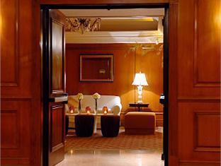 JW Marriott Rio De Janeiro Hotel Rio de Janeiro - Gastenkamer