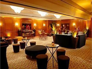 JW Marriott Rio De Janeiro Hotel Rio de Janeiro - Lobby