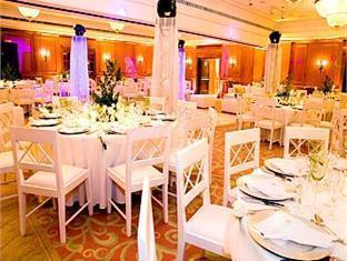 JW Marriott Rio De Janeiro Hotel Rio De Janeiro - Quầy buffet