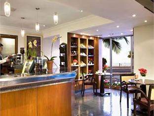 JW Marriott Rio De Janeiro Hotel Rio de Janeiro - Restaurant