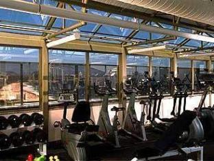 JW Marriott Rio De Janeiro Hotel Rio de Janeiro - Fitnessruimte