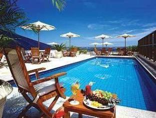 JW Marriott Rio De Janeiro Hotel Rio De Janeiro - Bể bơi