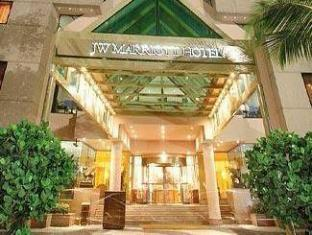 JW Marriott Rio De Janeiro Hotel Rio de Janeiro - Entree