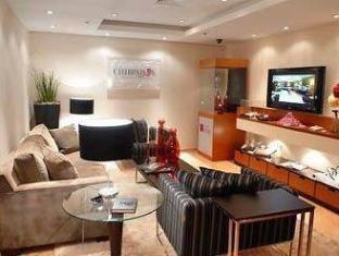 JW Marriott Rio De Janeiro Hotel Rio de Janeiro - Executive Lounge