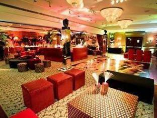 JW Marriott Rio De Janeiro Hotel Rio de Janeiro - Bar/Lounge