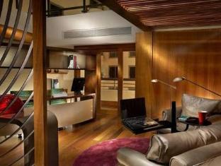 JW Marriott Rio De Janeiro Hotel Rio de Janeiro - Business Center