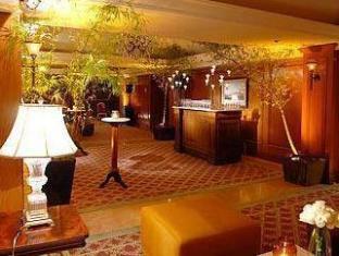 JW Marriott Rio De Janeiro Hotel Rio De Janeiro - Hành lang