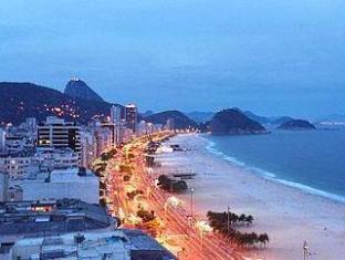 JW Marriott Rio De Janeiro Hotel Rio De Janeiro - Bãi biển