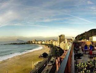JW Marriott Rio De Janeiro Hotel Rio de Janeiro - Uitzicht