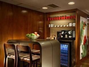 JW Marriott Rio De Janeiro Hotel Rio de Janeiro - Koffiehuis/Café