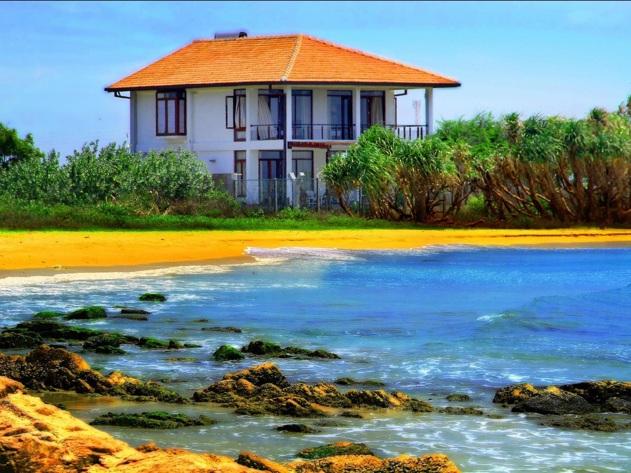 Nilaveli Bay Villa Trincomalee (Entire Villa) - Hotels and Accommodation in Sri Lanka, Asia