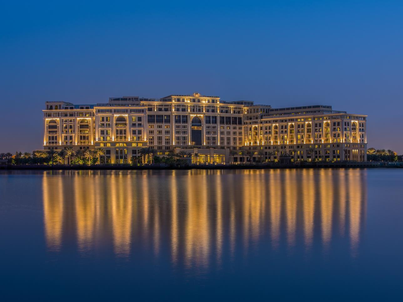 Palazzo Versace Dubai - Hotels and Accommodation in United Arab Emirates, Middle East