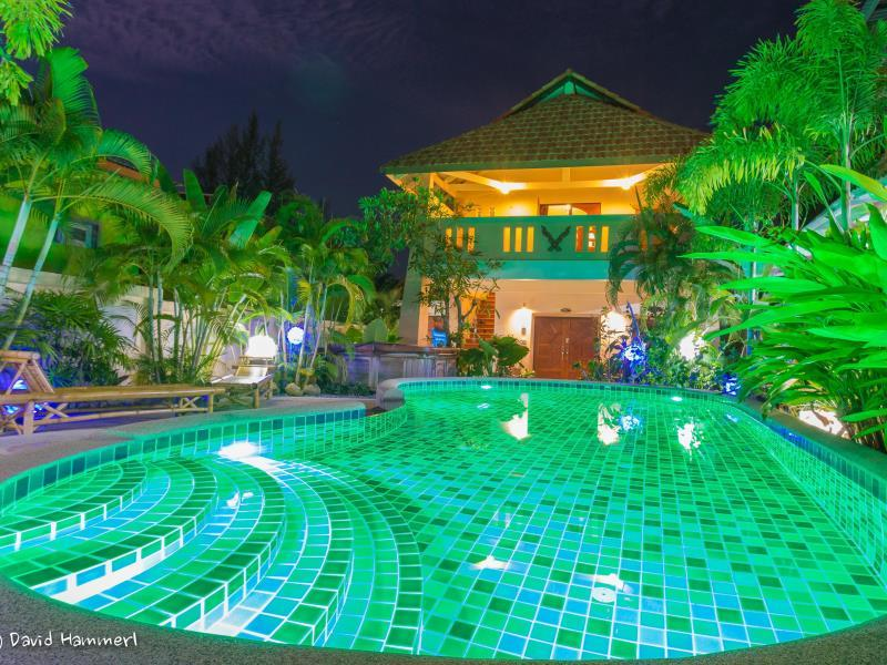 Khaolak 2K Pool Villa - Hotels and Accommodation in Thailand, Asia