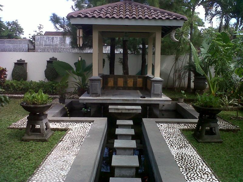 Grya Natasha - Hotels and Accommodation in Indonesia, Asia