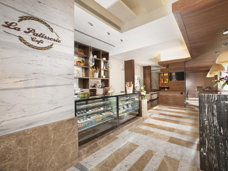 Ramee Rose Hotel - Hotels and Accommodation in Bahrain, Middle East