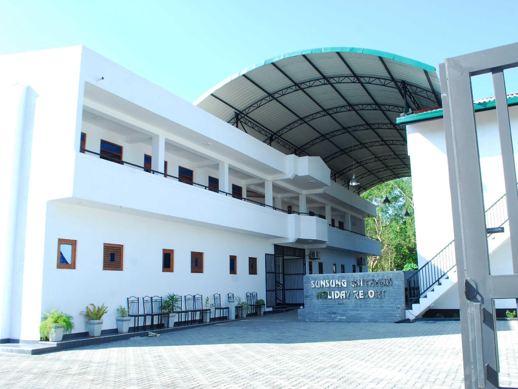 Sunsung Chiththa Holiday Resorts - Hotels and Accommodation in Sri Lanka, Asia