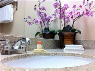The Dixie Hollywood Hotel Los Angeles (CA) - Bathroom