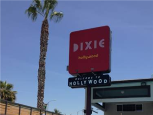 The Dixie Hollywood Hotel Los Angeles (CA) - Exterior
