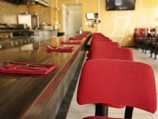 The Dixie Hollywood Hotel Los Angeles (CA) - Restaurant