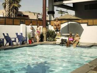 The Dixie Hollywood Hotel Los Angeles (CA) - Swimming Pool