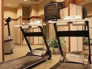 The Silversmith Hotel Chicago (IL) - Fitness Room