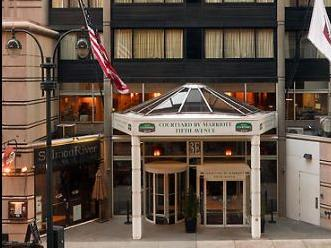 Courtyard by Marriott New York Manhattan/ Fifth Avenue