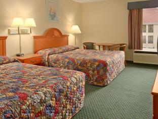 Baymont Inn and Suites Orlando Universal Area Orlando (FL) - Guest Room