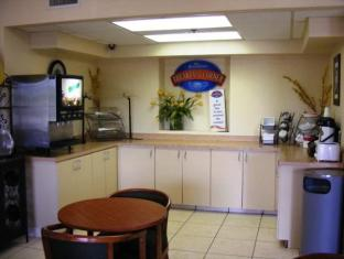 Baymont Inn and Suites Orlando Universal Area Orlando (FL) - Coffee Shop/Cafe