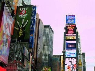 ONE UN Hotel New York New York (NY) - Surroundings