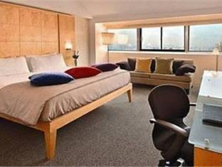 ONE UN Hotel New York New York (NY) - Guest Room