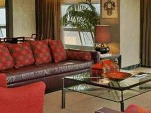 ONE UN Hotel New York New York (NY) - Interior