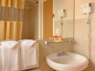 เดยส์อินน์ชิคาโก ชิคาโก (IL) - ห้องน้ำ