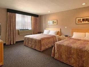 Days Inn Chicago Chicago (IL) - Guest Room