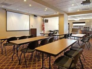 Days Inn Chicago Chicago (IL) - Meeting Room