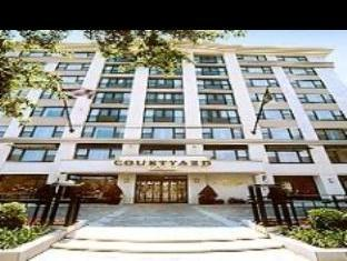 Courtyard By Marriott Embassy Row Hotel