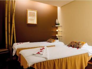 InterContinental Regency Bahrain Manama - Spa Treatment Room