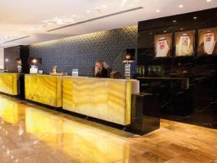 InterContinental Regency Bahrain Manama - Reception