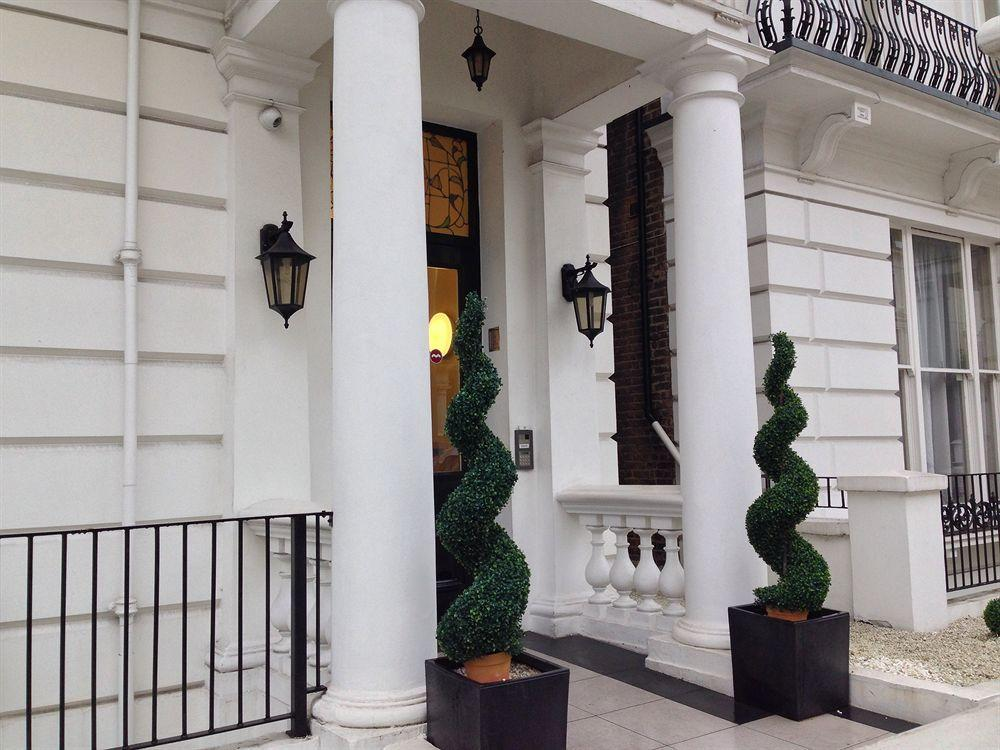 10 Pembridge Gardens Hotel