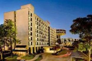 Houston Airport Marriott At George Bush Intercontinental Hotel