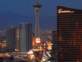 Las Vegas Marriott Hotel Las Vegas (NV) - Surroundings
