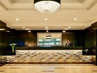 Las Vegas Marriott Hotel Las Vegas (NV) - Reception