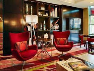 Las Vegas Marriott Hotel Las Vegas (NV) - Interior
