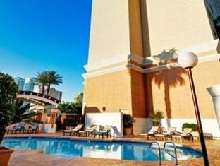 Las Vegas Marriott Hotel Las Vegas (NV) - Swimming Pool