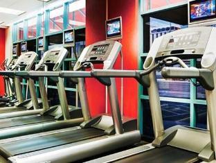 Las Vegas Marriott Hotel Las Vegas (NV) - Fitness Room