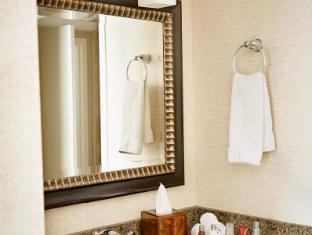 Las Vegas Marriott Hotel Las Vegas (NV) - Bathroom