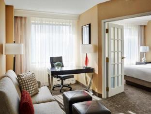 Las Vegas Marriott Hotel Las Vegas (NV) - Guest Room