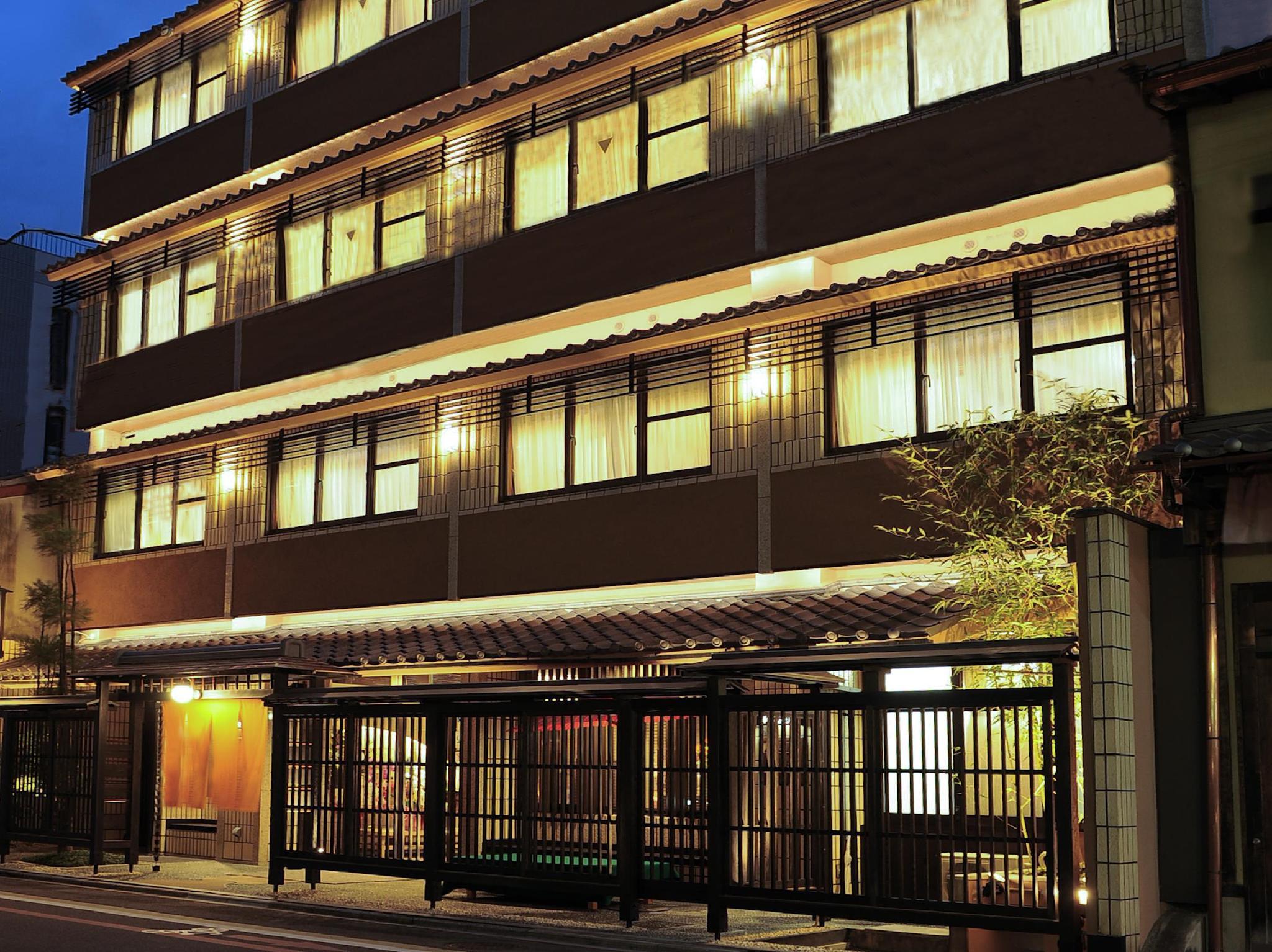Watazen Ryokan Hotel