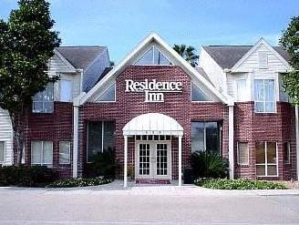 Residence Inn Houston Clear Lake Hotel Houston (TX)