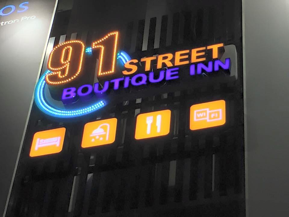 91 Street Boutique Inn - Hotels and Accommodation in Malaysia, Asia